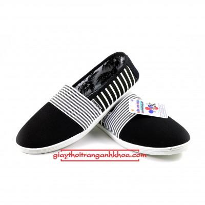 Giày Lười Nữ AK07-1