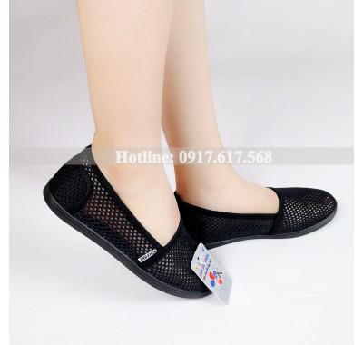 Giày Lưới Nữ D115-1