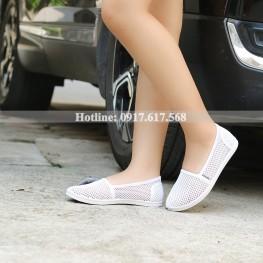 Giày Lưới Nữ D115-7
