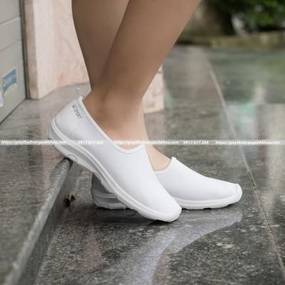 Giày Anh Khoa xuất Nga - chất liệu thun cao cấp co giãn đa chiều, siêu mềm mại, ôm chân, fom châu âu