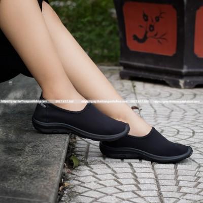 Giày Xuất Nga - Anh Khoa - chất crocs giãn đa chiều