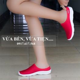 Giày lưới nữ A973-8
