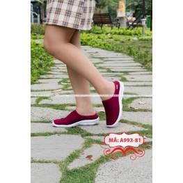 Giày Anh Khoa A993-81
