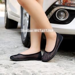 Giày Lưới Nữ D85-1
