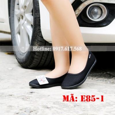 Giày Lưới Nữ E85-1 - Sợi Dệt Cao Cấp - Bền Đẹp