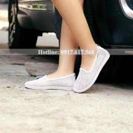 Giày Lưới Nữ D83-7